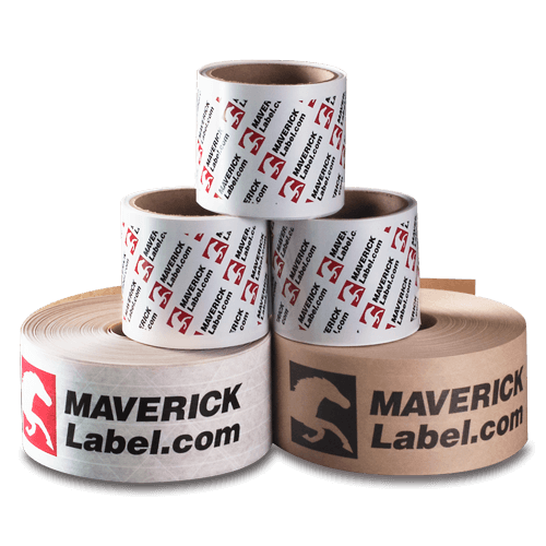 white-polypropylene-packaging-tape-and-white-paper-packaging-tape-collage