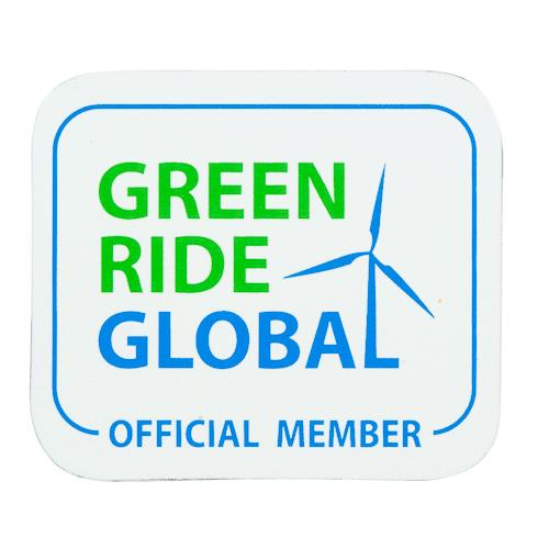 official google green label global