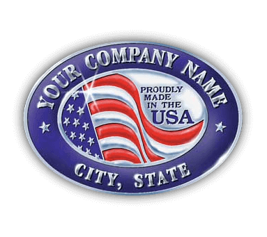 Made In The Usa Stickers Gallery