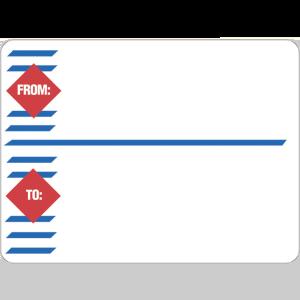 design mailing labels