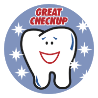 GREAT CHECKUP TOOTH