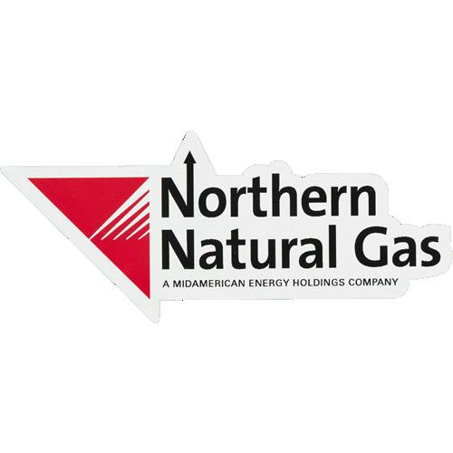 Portuguese Natural Gas Company Logo