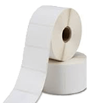 Multi-purpose roll labels